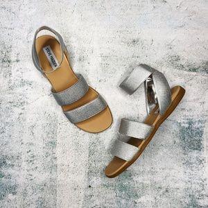 STEVE MADDEN • NWOT Haiti Gladiator Sandals